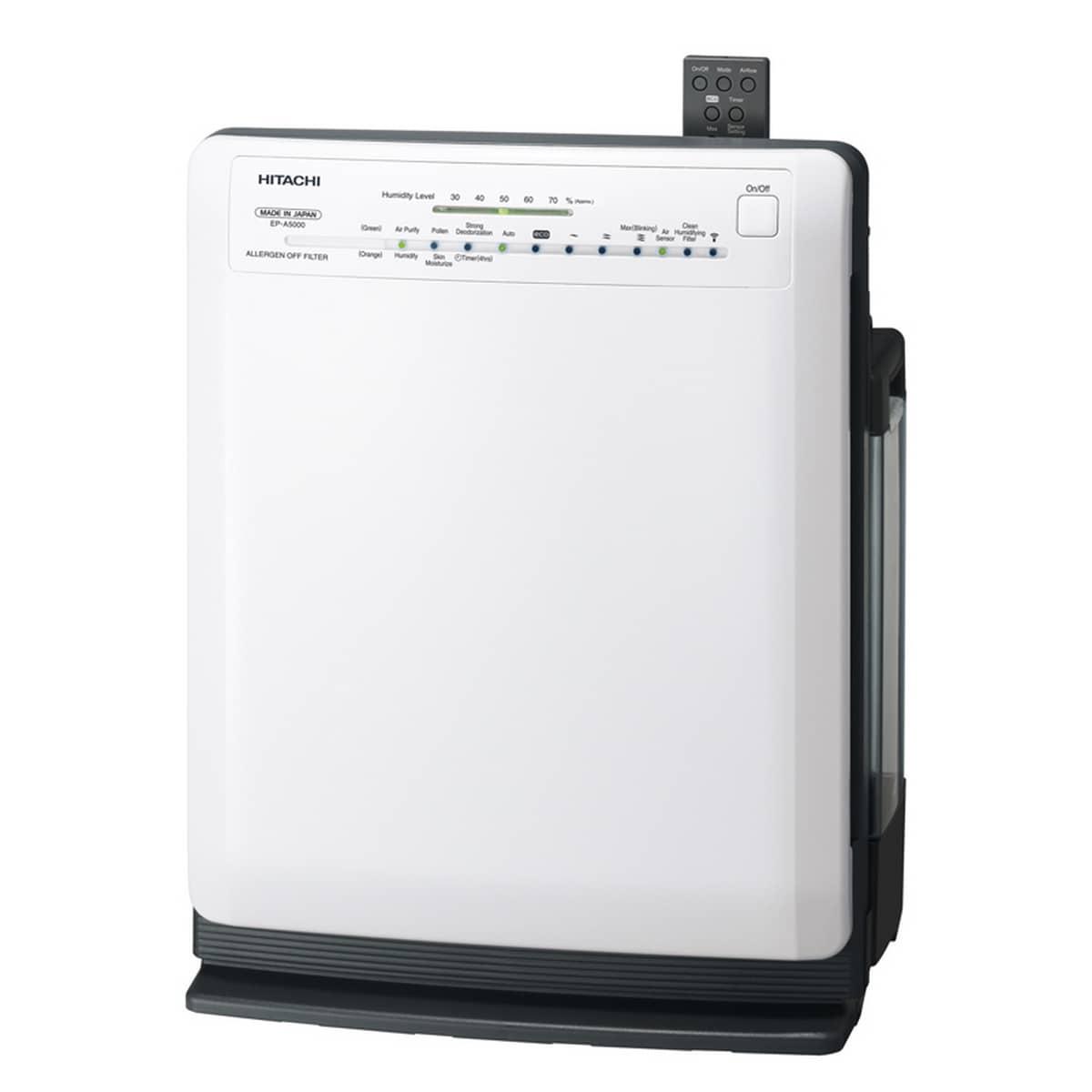 Hitachi EP-A5000