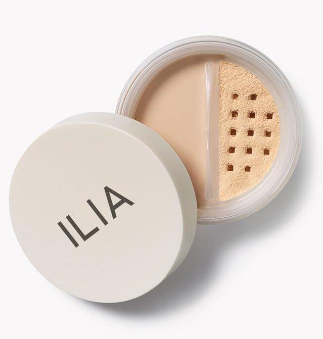 ILIA Beauty Radiant Translucent Powder