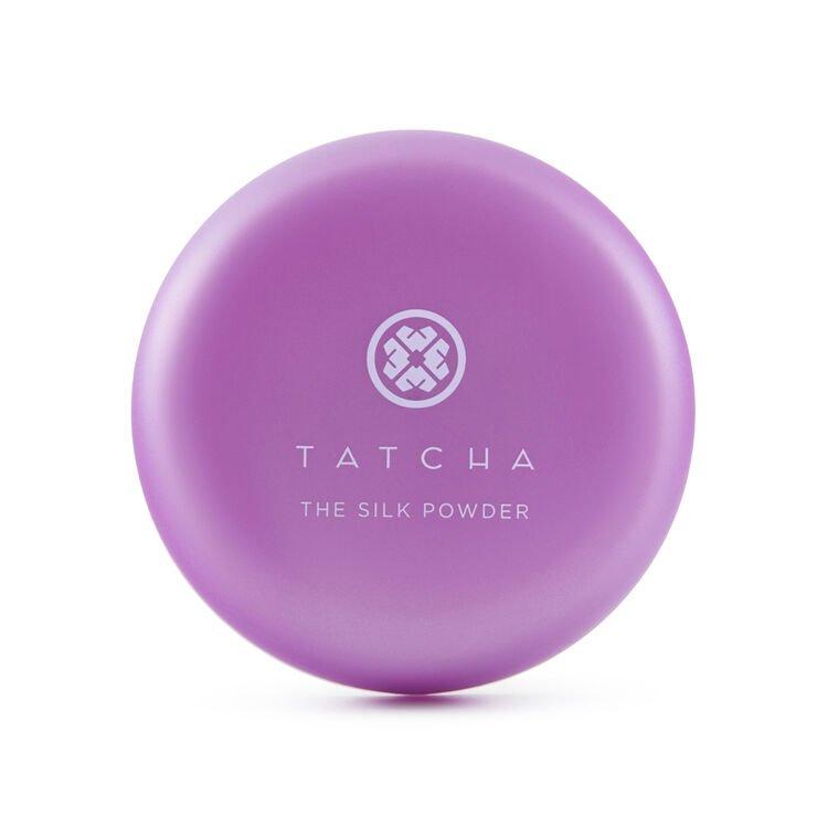Tatcha The Silk Powder