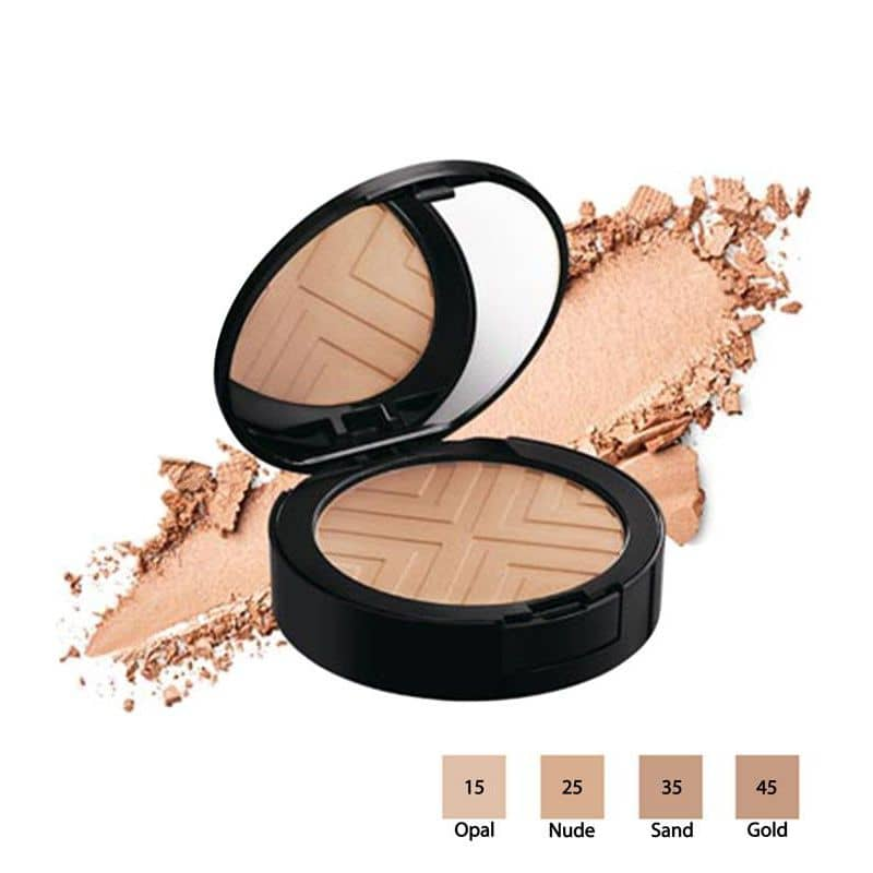 VICHY DERMABLEND COVERMATTE COMPACT FOUNDATION