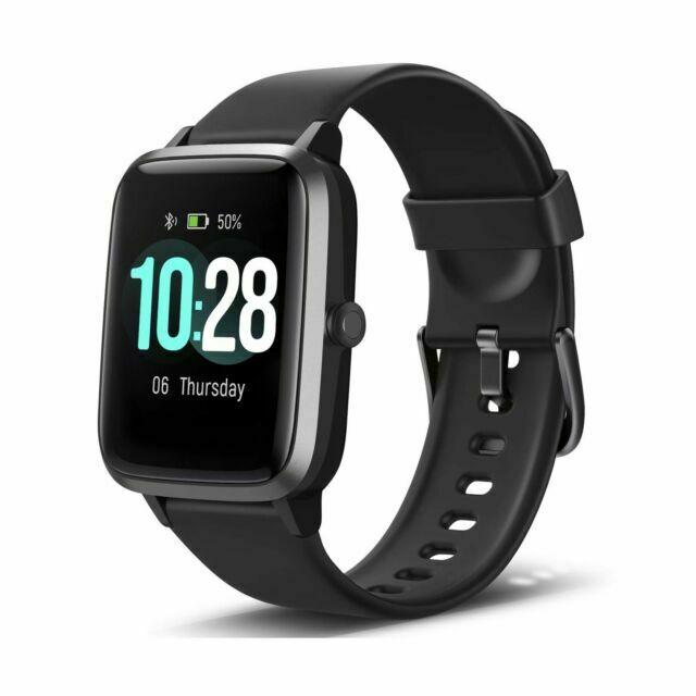 letsfit smart watch ID205l