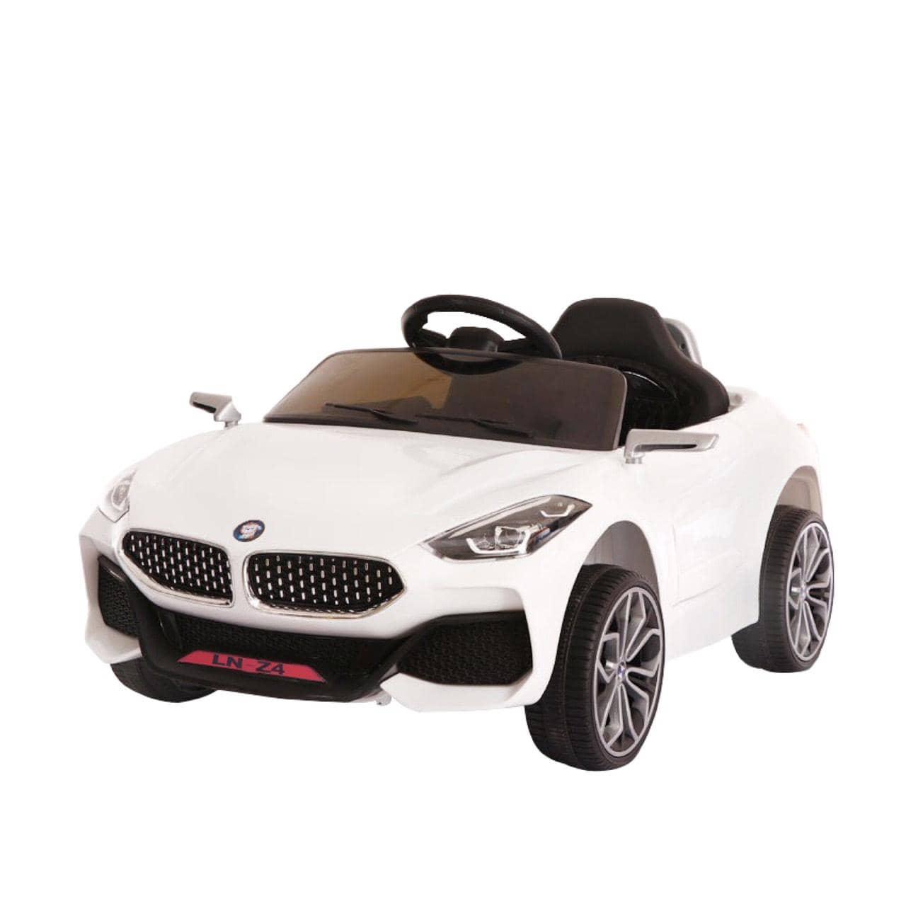 รถแบตเตอรี่ BMW i8/BMW Z4