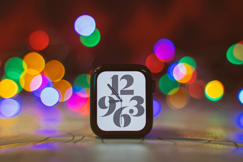 รีวิว นาฬิกา Apple Watch Series 6