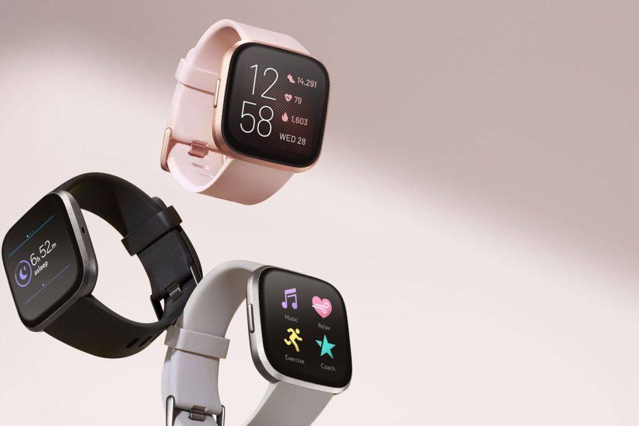 รีวิว Fitbit Versa 2 ดีจริงไหม