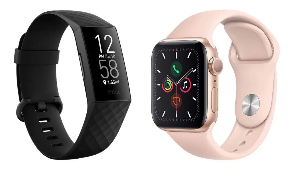 Fitbit Charge 4 ความคุ้มค่าของราคาและคู่แข่งอื่น ๆ