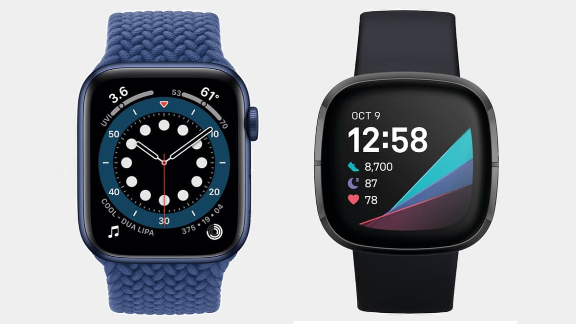 Fitbit Sense: ราคา รุ่นอื่นที่คล้ายกัน และการใช้งาน