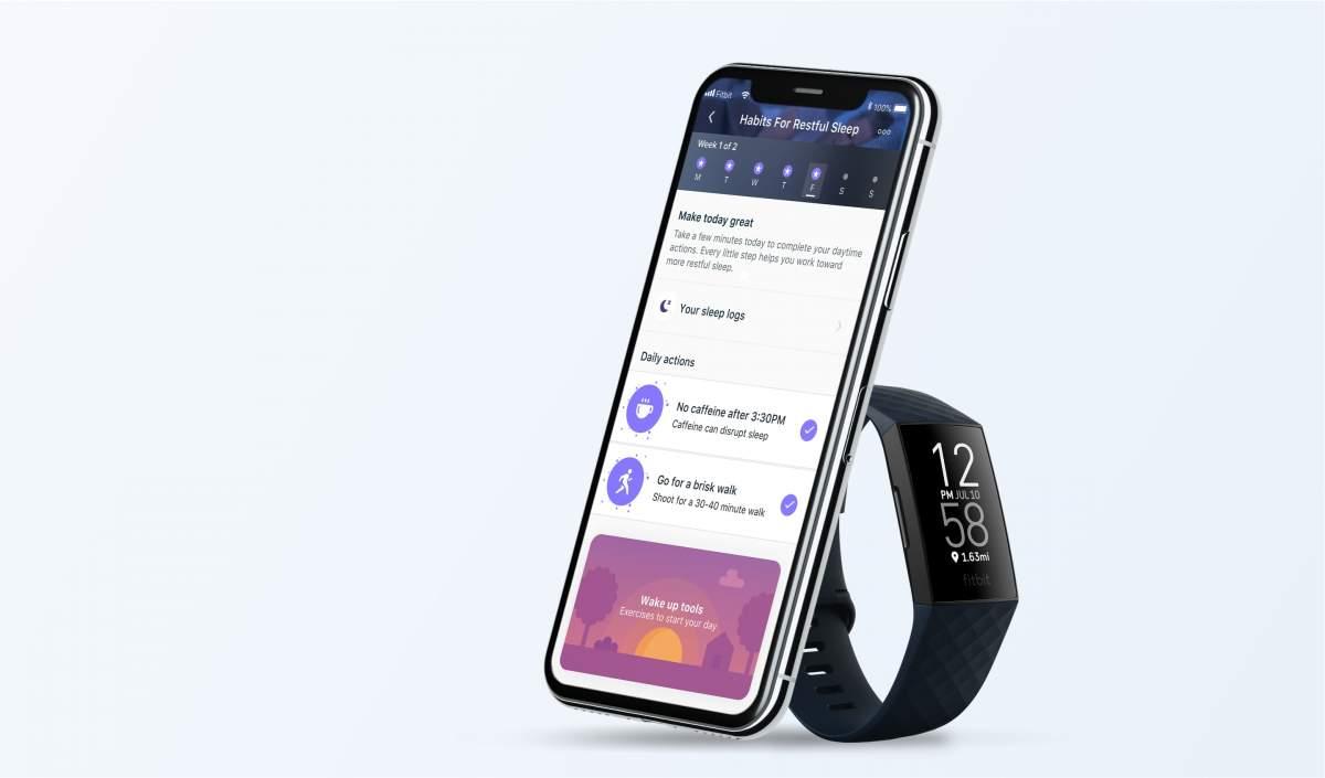 Fitbit versa 2 Premium