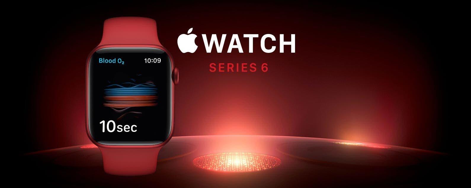 รีวิว Apple Watch 6: การตรวจสอบค่าออกซิเจนในเลือด (SpO2)