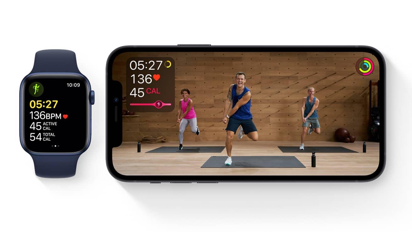 รีวิว Apple Watch 6: คุณสมบัติอื่น ๆ ของ watchOS 7 และ Apple Fitness Plus
