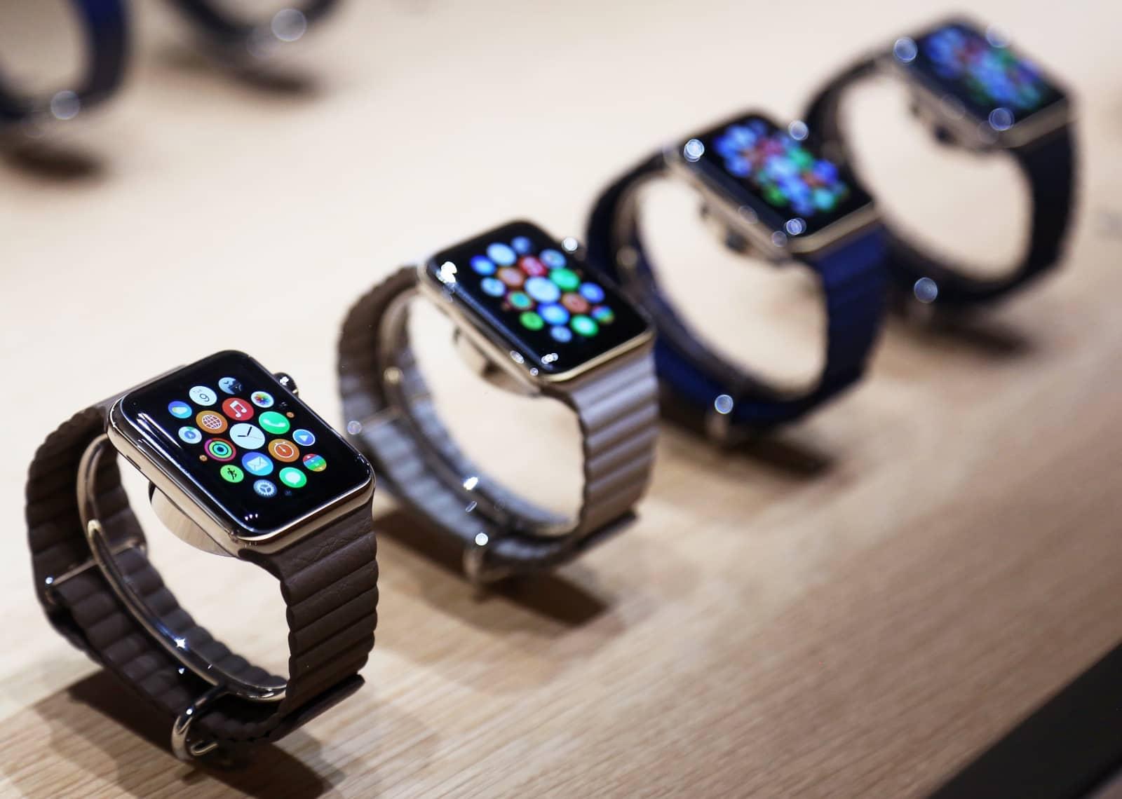 Apple Watch 6 ราคาและรุ่นที่มีขาย