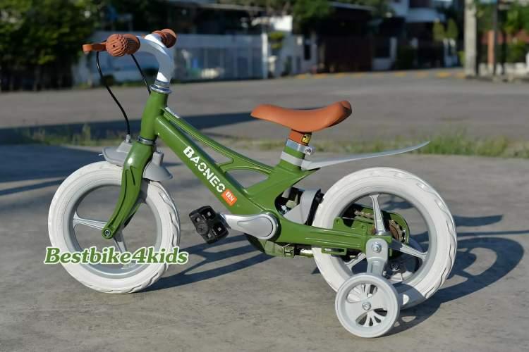 จักรยานขนาดล้อ Jianer Baoneo