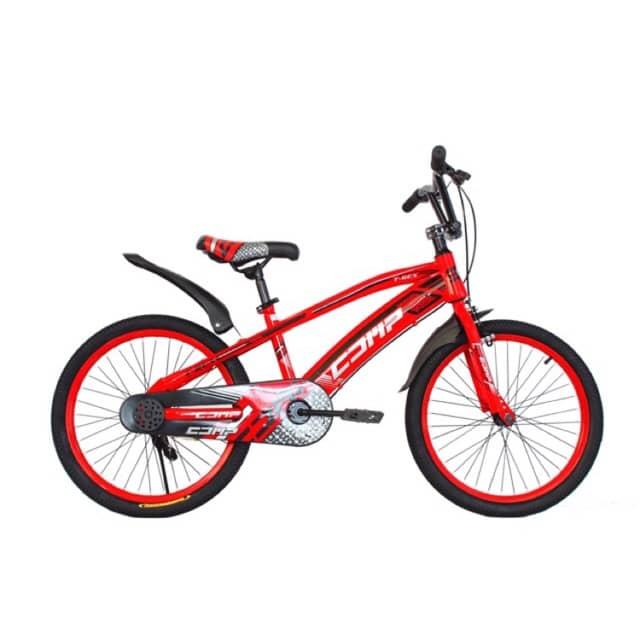 จักรยานรุ่น T-REX ขนาด 20 นิ้ว