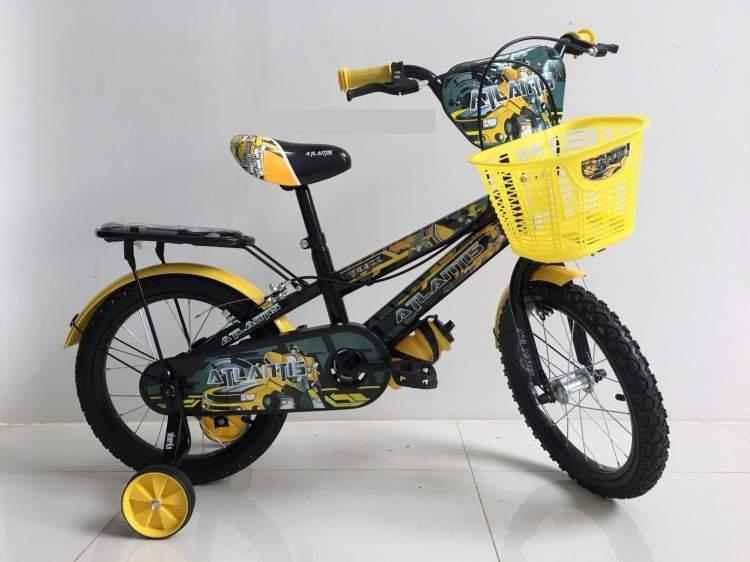 จักรยานเด็ก ATLANTIS TRANSPORTER 12 inch