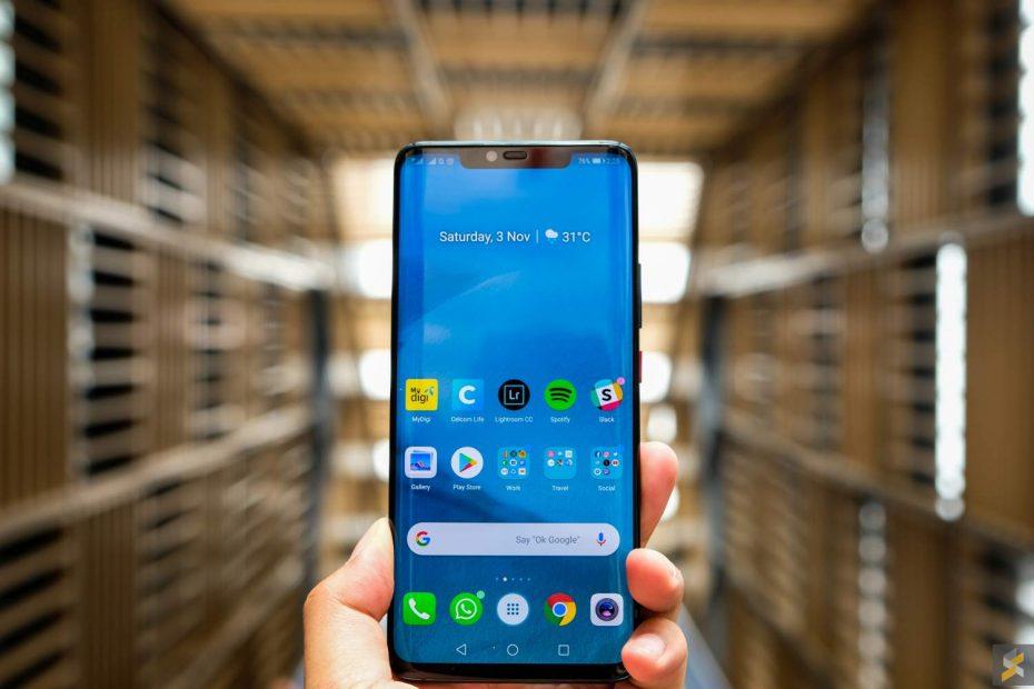 รีวิว 10 อันดับ โทรศัพท์ Huawei รุ่นไหนดี