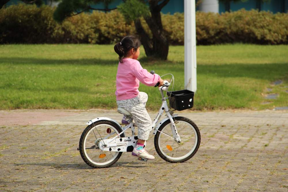 สิ่งที่คุณควรพิจารณาก่อนตัดสินใจซื้อจักรยานเด็ก