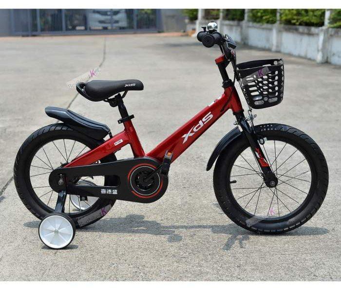 จักรยานเด็ก XDS X6 Premium