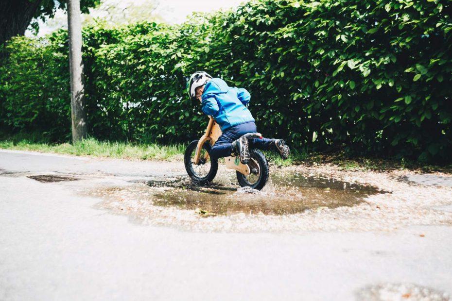 10 อันดับ จักรยานเด็ก ยี่ห้อไหนดี