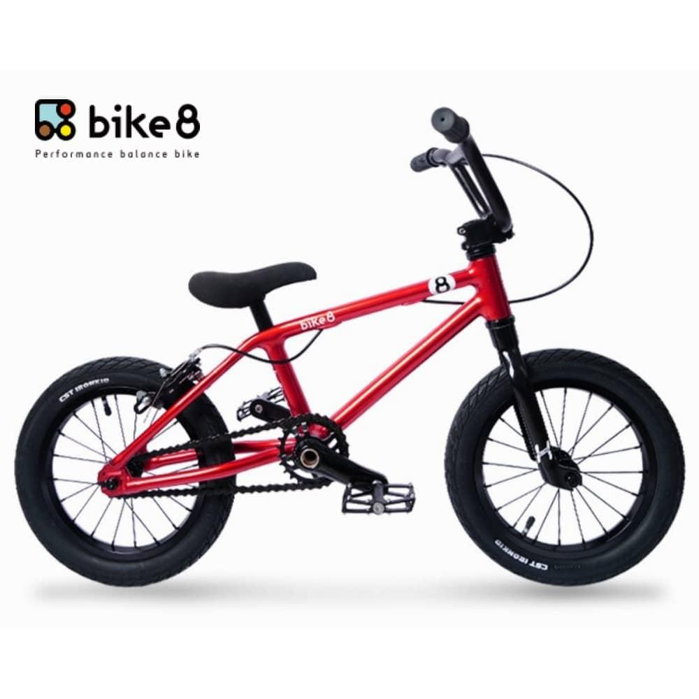 Bike8 ขนาด 14 นิ้ว
