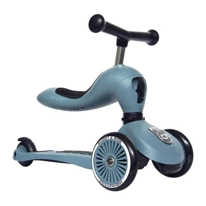 Scoot & Ride รุ่น HighwayKick1
