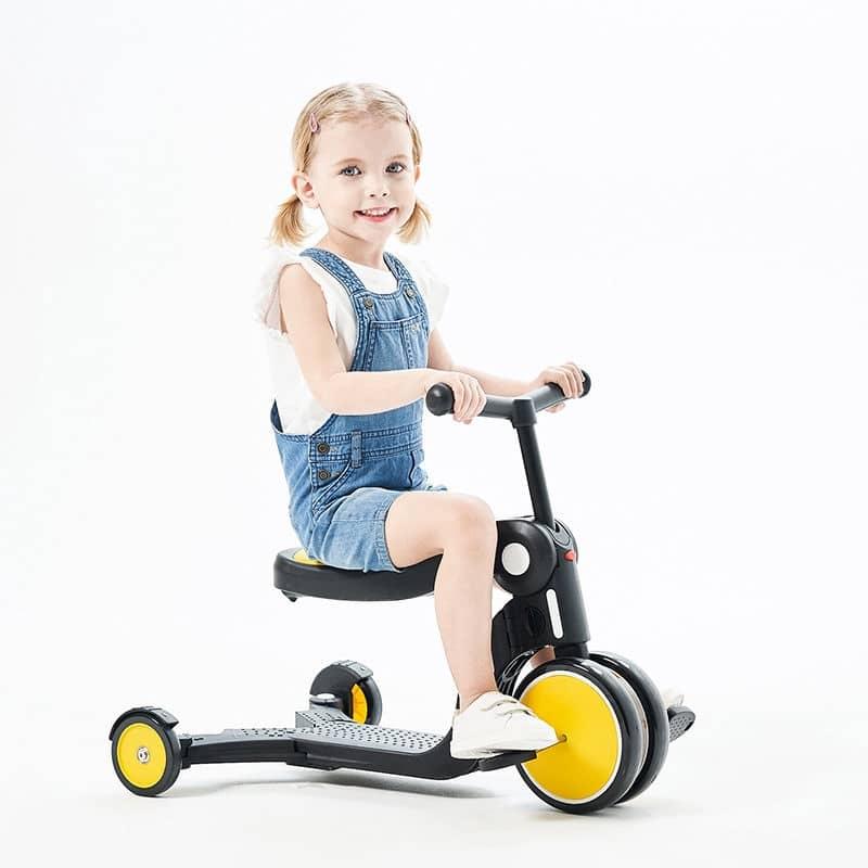 Scooter รถเด็กอเนกประสงค์